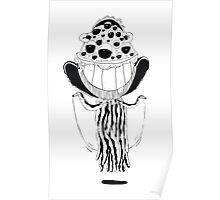 I love tentacles! (part 2) Poster