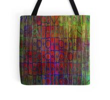 Sticks and Stones wont Scratch Your Bones Tote Bag