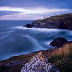 Trevose Head, Cornwall, England by Craig Joiner