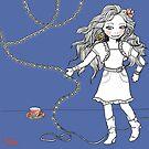 Fairy Light Bright by GretelGirl