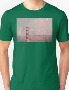Stardust Covering San Francisco T-Shirt