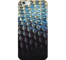 Disney EPCOT Center Spaceship Earth iPhone Case 3 iPhone Case/Skin