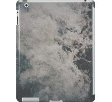 { raging sea } iPad Case/Skin