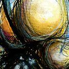 Eyen by Wayne Grivell