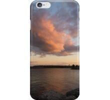 Cloud and Cove iPhone Case/Skin