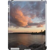 Cloud and Cove iPad Case/Skin