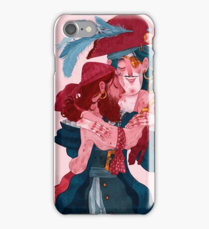 be my valentine - boys iPhone Case/Skin