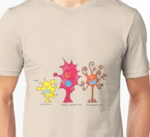 Don't forget the glia! Unisex T-Shirt