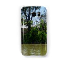 Restful Retreat - Murray River Samsung Galaxy Case/Skin