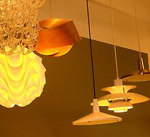 Modern Lighting in Color by fatcat