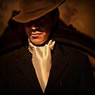 Tango - El Hombre by Farfarm