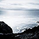 Ocean View Cornwall by Dorit Fuhg