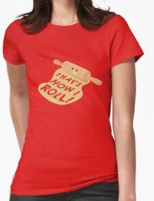 Dough Style Womens T-Shirt