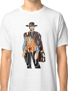 Blondie - The Good, The Bad and The Ugly Classic T-Shirt