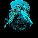 Ultimate Predator Tournament by Liviu Matei
