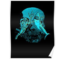 Ultimate Predator Tournament Poster