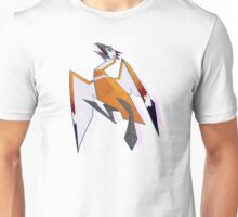 Golden Moa - Guild Wars Unisex T-Shirt