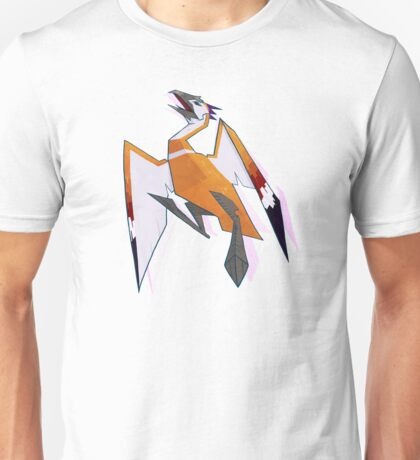 Golden Moa - Guild Wars Unisex T-Shirt