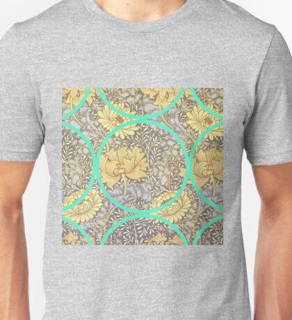 William Morris and Me T-Shirt