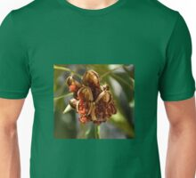OPEN SEED POD Unisex T-Shirt