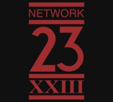Network 23 Kids Clothes