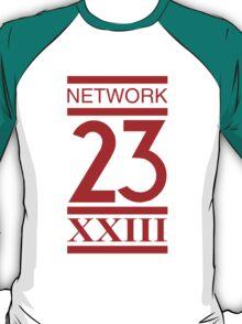Network 23 T-Shirt