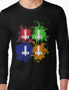 Rage of the Champions Long Sleeve T-Shirt