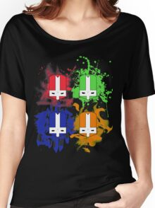 Rage of the Champions Women's Relaxed Fit T-Shirt