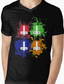 Rage of the Champions Mens V-Neck T-Shirt