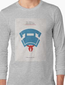 Ghostbusters Long Sleeve T-Shirt