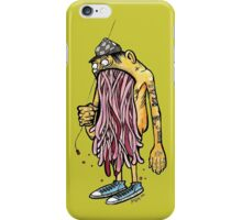 Reject yourself iPhone Case/Skin
