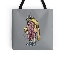 Reject yourself Tote Bag