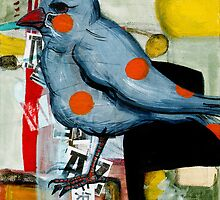 Pigeon by Robert Scholten