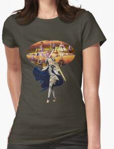 Fire Emblem Fates - Hoshido vs Nohr (Female Kamui Edition) T-Shirt