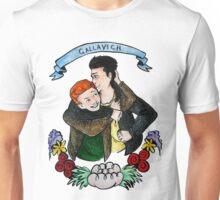 Ian & Mickey Unisex T-Shirt