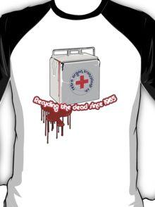 Retro Organ Transplant Co. T-Shirt