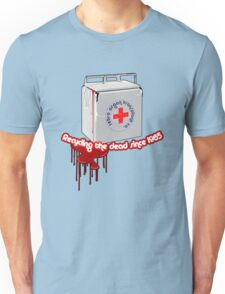 Retro Organ Transplant Co. T-Shirt