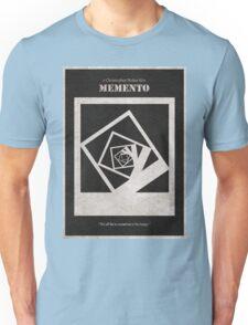 Memento Unisex T-Shirt