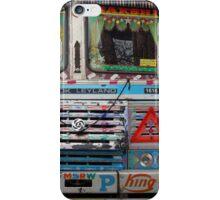 Mumbai Truck iPhone Case/Skin