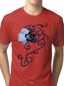 After Midnight Tri-blend T-Shirt