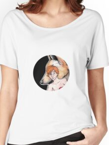 Remus Lupin, Werewolf Women's Relaxed Fit T-Shirt