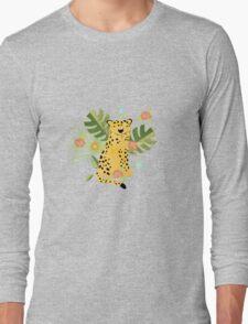 Jungle Adventure Long Sleeve T-Shirt