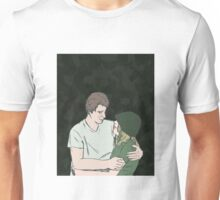 Hotlips and Trapper Unisex T-Shirt