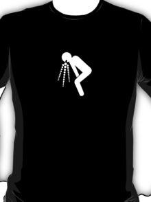 puke small T-Shirt
