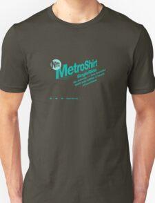 Metro Shirt T-Shirt