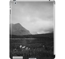 Glencoe  iPad Case/Skin