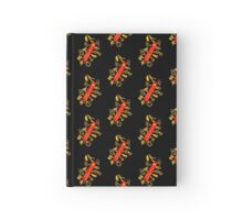 Swiss Summer Knife Hardcover Journal