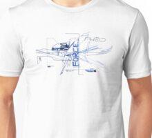 phad force draw Unisex T-Shirt