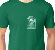 Candidate 4 - Locke (LOST) T-Shirt