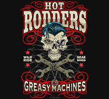 Hot Rodders  Unisex T-Shirt
